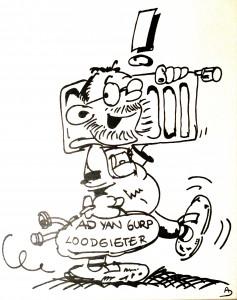 Loodgieter Ad van Gurp